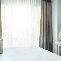 Anajak Bangkok Hotel 4* Улучшенный номер с различными типами кроватей фото 5