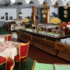 Отель Hannibal Palace Сусс питание фото 2