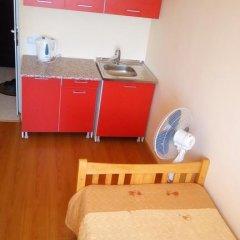 Armenia Hostel Кровать в мужском общем номере с двухъярусной кроватью фото 4