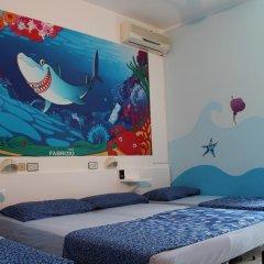 Hotel Fabrizio 3* Стандартный номер с различными типами кроватей фото 5