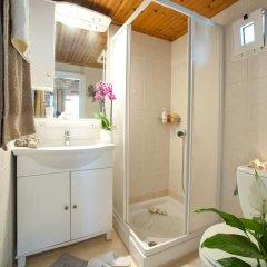 Molfetta Beach Hotel ванная