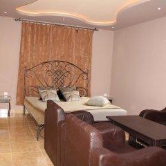 Princ Plaza Hotel 2* Стандартный номер двуспальная кровать фото 8