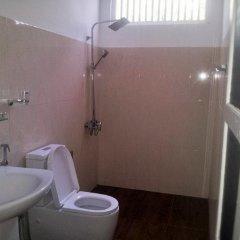 Отель B&B Osan ванная