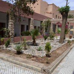 Отель Hôtel La Gazelle Ouarzazate Марокко, Уарзазат - отзывы, цены и фото номеров - забронировать отель Hôtel La Gazelle Ouarzazate онлайн фото 5