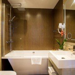 Hotel Lielupe by SemaraH 4* Люкс с различными типами кроватей фото 2