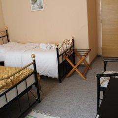 Hotel Roosevelt 3* Номер категории Эконом фото 2