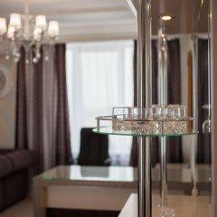Гостиница Astoria 4* Президентский люкс с различными типами кроватей фото 8