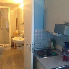 Апартаменты Charming Apartment Corso Como Студия с различными типами кроватей фото 7