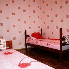Гостиница ВикторияОтель на Мусы Джалиля Семейный номер Эконом разные типы кроватей фото 15