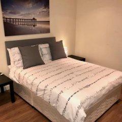 Отель River Heights комната для гостей