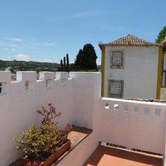 Отель A Casa Do Pássaro Branco фото 5