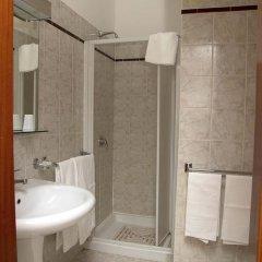 Hotel Giubileo 2* Стандартный номер с различными типами кроватей фото 5