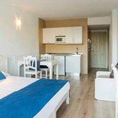 Отель Sol de Alcudia Apartamentos в номере