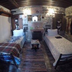 Отель Bujtina Kodiket Guesthouse Стандартный номер с различными типами кроватей
