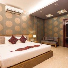 Valentine Hotel 3* Номер Делюкс с различными типами кроватей фото 17