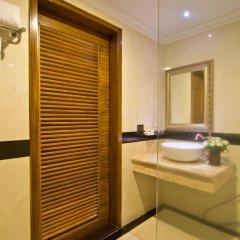 Отель Mantra Pura Resort Pattaya 4* Номер Делюкс с различными типами кроватей фото 3