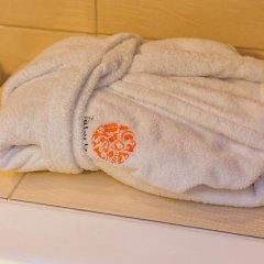 Гостиница ТатарИнн 3* Люкс с различными типами кроватей фото 13