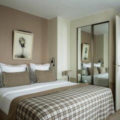 Hotel Aiglon 4* Люкс с различными типами кроватей