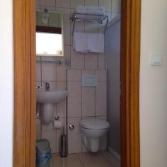 Отель Berfin Otel ванная