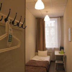 Мини-Отель Агиос на Курской 3* Номер Делюкс с 2 отдельными кроватями фото 3