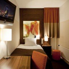 Eden Hotel Amsterdam 3* Номер Basic с различными типами кроватей фото 11