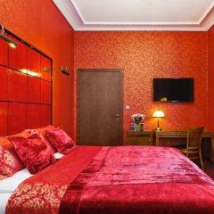Grape Hotel 5* Улучшенные апартаменты с различными типами кроватей