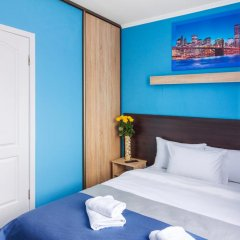 Orange Hotel 3* Стандартный номер с двуспальной кроватью фото 2