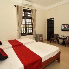 Отель Hoi An Hao Anh 1 Villa Улучшенный номер с 2 отдельными кроватями фото 3