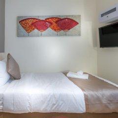 Отель Bunc @ Radius Clarke Quay комната для гостей фото 2