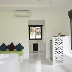 Отель Siri Lanta Resort 3* Номер Делюкс