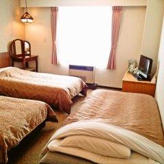 Hakuba Highland Hotel 3* Стандартный номер фото 5