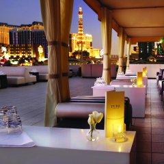 Отель Nobu Hotel at Caesars Palace США, Лас-Вегас - отзывы, цены и фото номеров - забронировать отель Nobu Hotel at Caesars Palace онлайн помещение для мероприятий