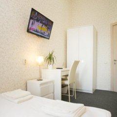 Гостиница Горький 3* Студия с разными типами кроватей фото 9