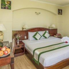 Nha Trang Lodge Hotel 3* Представительский номер фото 3