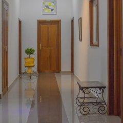 Отель SwissGha Hotels Christian Retreat & Hospitality Centre интерьер отеля