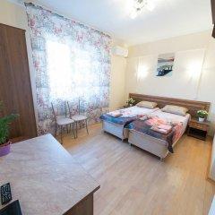 Гостевой Дом Ксения Стандартный номер с 2 отдельными кроватями (общая ванная комната) фото 4