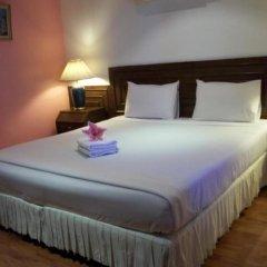 Sawasdee Hotel 2* Номер Делюкс с различными типами кроватей