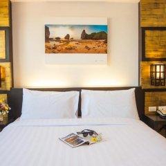 Отель Crystal Inn Phuket 3* Стандартный номер