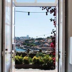 Апартаменты Oporto City Flats - Bairro Ignez Apartments комната для гостей фото 3
