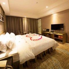 Отель Yingshang Dongmen Branch 4* Номер Премьер фото 4