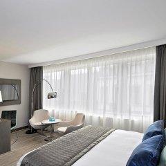Отель Agenda Louise 3* Стандартный номер фото 4