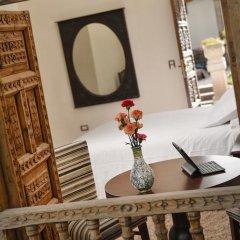 Отель Palacio Manco Capac by Ananay Hotels 4* Номер Делюкс с различными типами кроватей фото 11