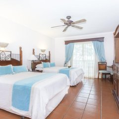 Отель Be Live Collection Marien - Все включено Стандартный номер с различными типами кроватей фото 4