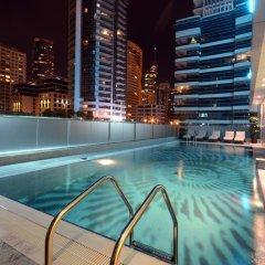 Отель Orra Marina бассейн