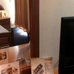 Отель Maria Luisa Болгария, София - 1 отзыв об отеле, цены и фото номеров - забронировать отель Maria Luisa онлайн удобства в номере фото 2