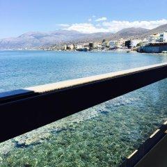 Mastorakis Hotel And Studios пляж