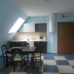 Апартаменты Villa Kalina Apartments Полулюкс