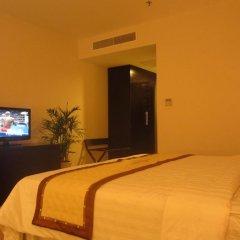 Sai Gon Ban Me Hotel 3* Улучшенный номер с различными типами кроватей фото 2