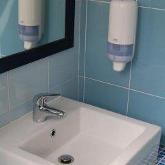Отель Pensão Flor da Baixa ванная фото 2