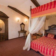 Гостиница Камелот комната для гостей фото 2